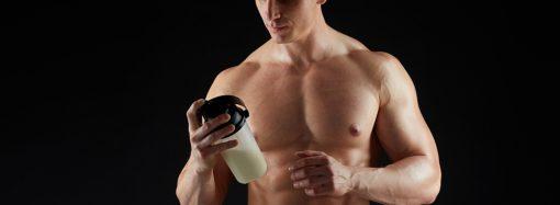 Jak szybciej nabrać masy mięśniowej?