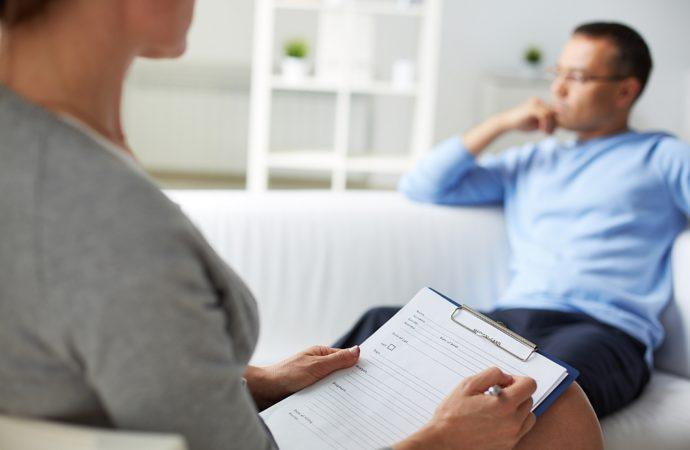 Jak znaleźć dobrego psychologa?