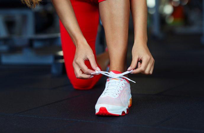 Jakie powinny być dobre buty do biegania?