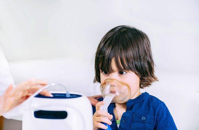 Inhalator – do czego służy i jakie wyróżniamy jego rodzaje?